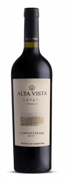 ALTA VISTA PREMIUM CABERNET FRANC 750 CC