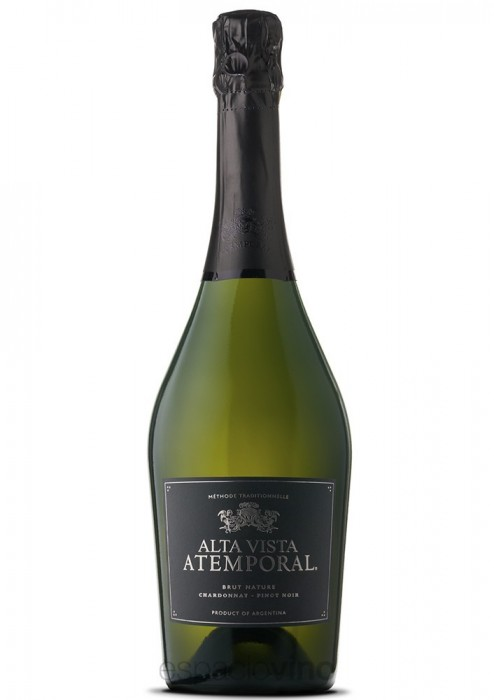 ALTA VISTA ATEMPORAL BRUT NATURE 750  CC