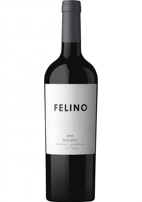 FELINO MALBEC 750 CC