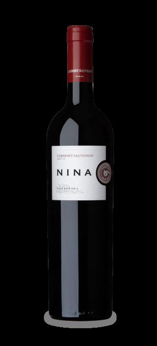 NINA CABERNET SAUVIGNON 750 CC