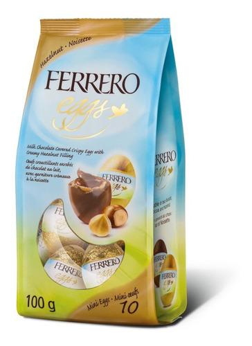 FERRERO MINI HUEVOS