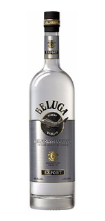 BELUGA VODKA 750 CC