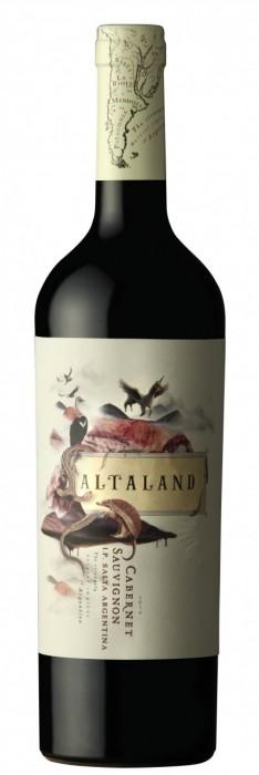 ALTALAND CABERNET SAUVIGNON 750 CC