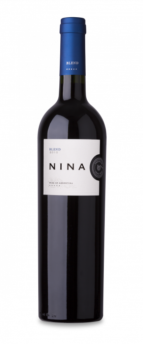 NINA BLEND 750 CC
