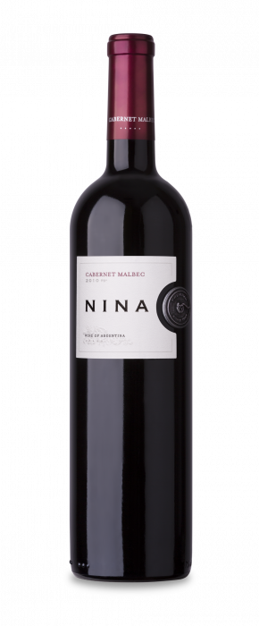 NINA CABERNET MALBEC 750 CC