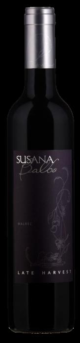 SUSANA BALBO MALBEC LATE HARVEST 500 CC