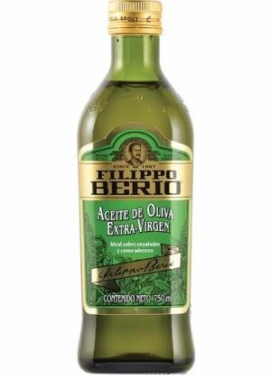 FILIPPO BERIO OLIVA EXTRA VIRGEN 750 ML