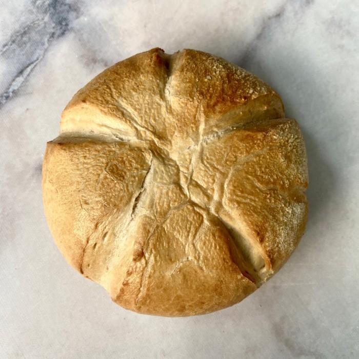 Pan de campo Pre-cocido