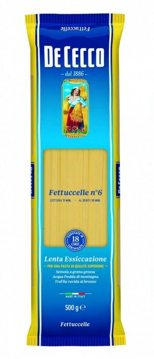 DE CECCO FETTUCCELLE 500 GR