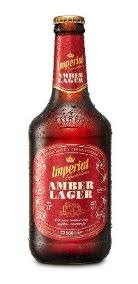 IMPERIAL AMBER LAGER 500 CC