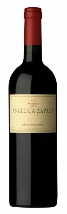 ANGELICA ZAPATA MERLOT ALTA 750 CC