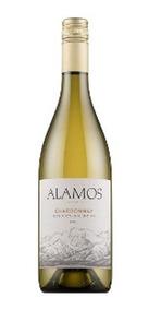 ALAMOS CHARDONNAY 375 CC