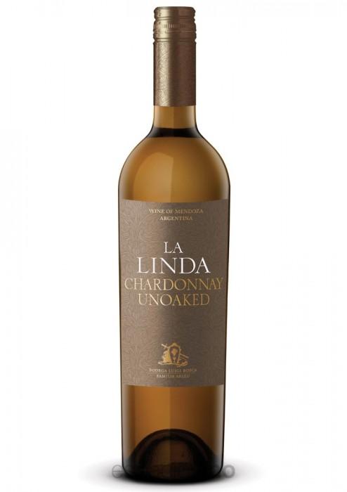 LA LINDA CHARDONNAY