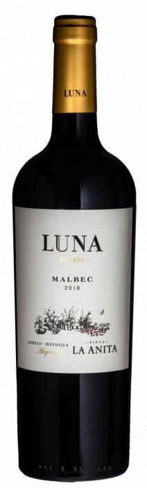 LUNA MALBEC 750 CC