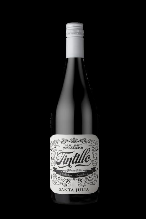 SANTA JULIA TINTILLO 750 CC