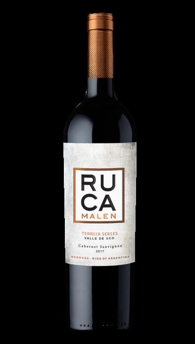 RUCA MALEN RESERVA CABERNET SAUVIGNON 750 CC