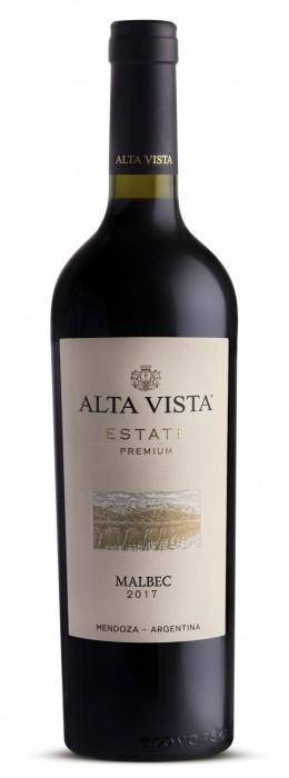 ALTA VISTA PREMIUM MALBEC 750 CC