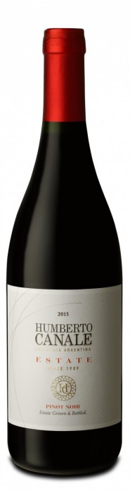 HUMBERTO CANALE PINOT NOIR 750 CC