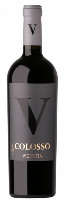 VICENTIN COLOSSO 750 CC