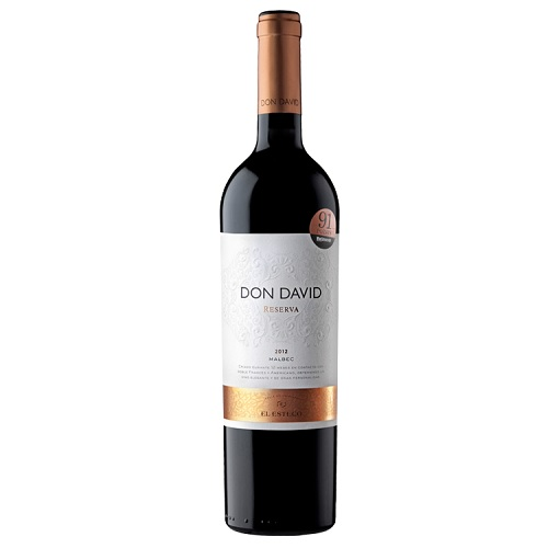 DON DAVID MAGNUM MALBEC