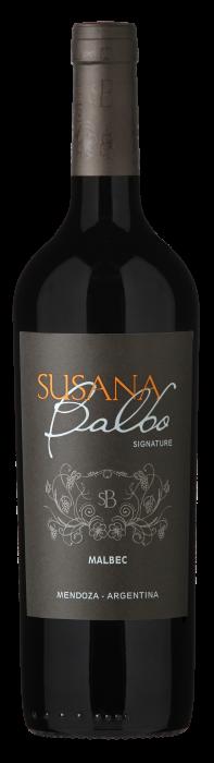 SUSANA BALBO SIGNATURE MALBEC 750 CC