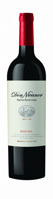 DON NICANOR BLEND 750 CC