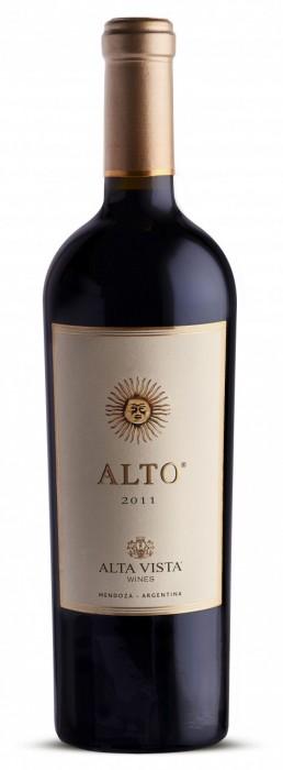 ALTA VISTA ALTO CORTE 750 CC