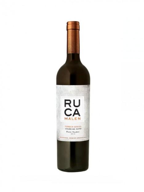 RUCA MALEN RESERVA PETIT VERDOT 750 CC