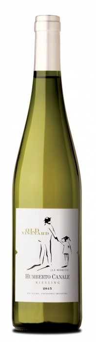 HUMBERTO CANALE OLD VINEYARD RIESLING 750 CC