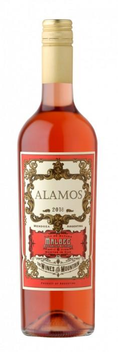ALAMOS MALBEC MACERACIÓN ATENUADA 750 CC