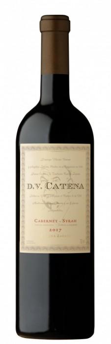 DV CATENA CABERT - SYRAH 750 CC