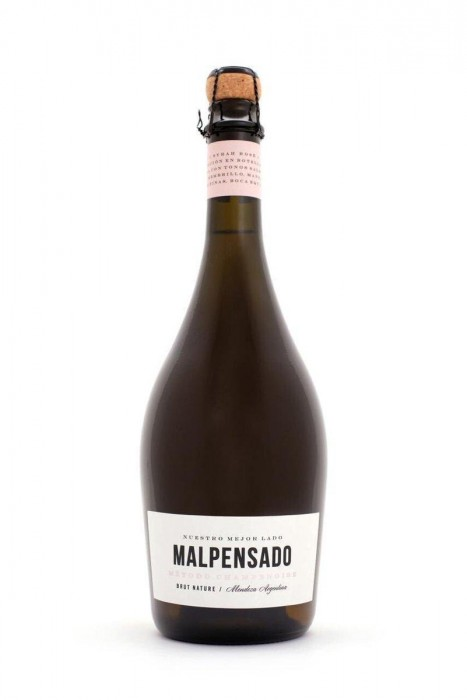 MALPENSADO BRUT NATURE 750 CC