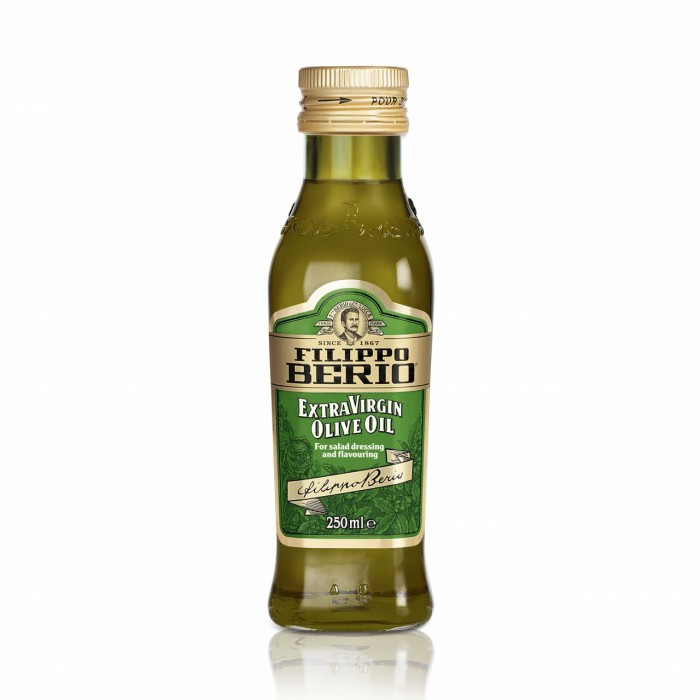FILIPPO BERIO OLIVA EXTRA VIRGEN 250 ML