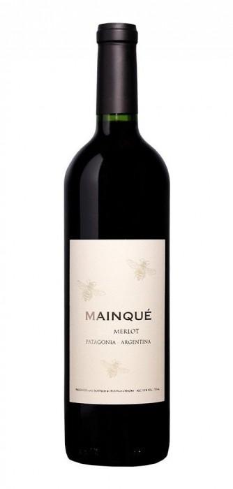 MAINQUE MERLOT 750 CC