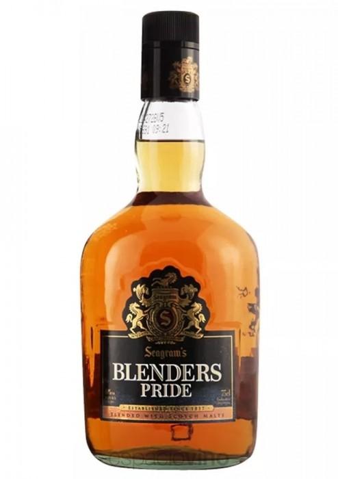BLENDERS PRIDE 1 L