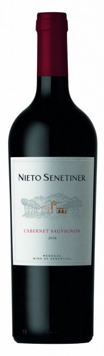 NIETO SENETINER CABERNET 750 CC