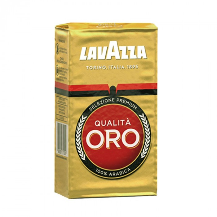 LAVAZZA CAFE QUALITA ORO 250 GR